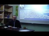Очень познавательная мини-лекция о питании. Виктор Ефимов.